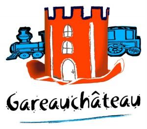 Notre logo, inspiré par le chapeau réalisé par les pensionnaires de la traversière